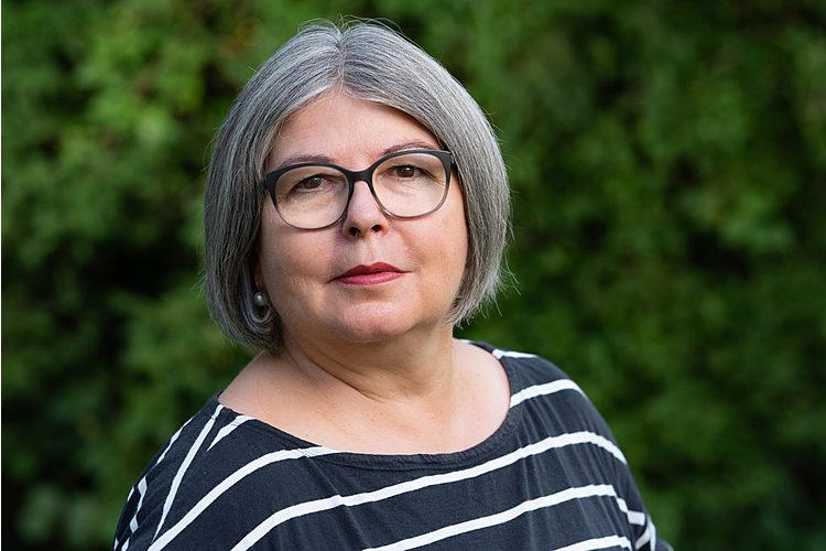 Karin Gerber leitet die Fachstelle Pflegekind Aargau in Baden. Der Verein vermittelt Pflegekinder und berät und begleitet Pflegefamilien.
