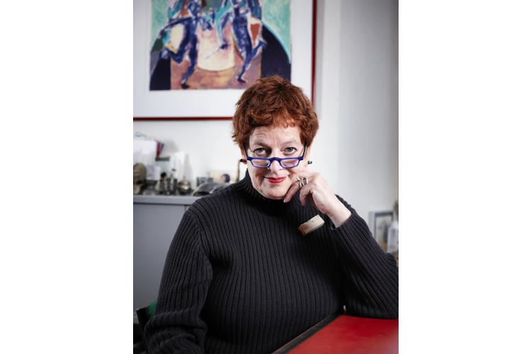Allebes arbeitete 22 Jahre als Beraterin beim «Elternnotruf».