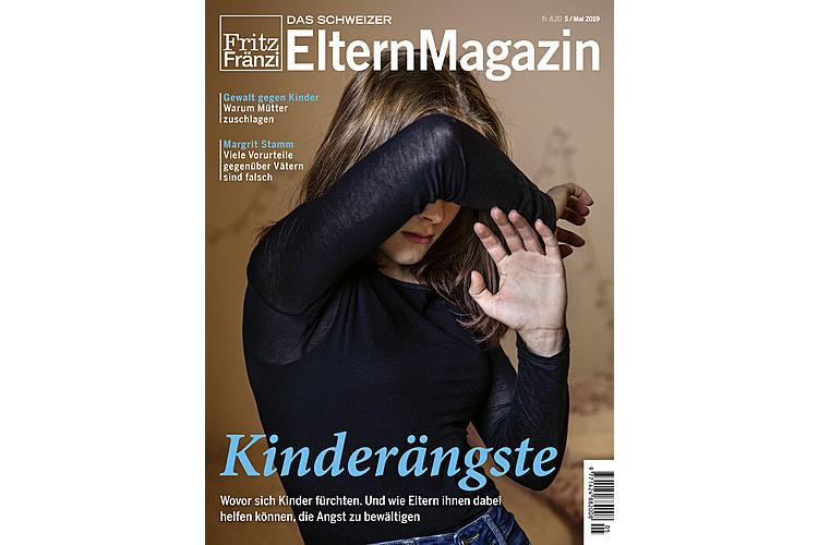 Ausgabe 5: Kinderängste