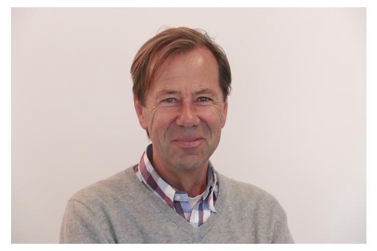 Franz Eidenbenz ist Leiter Behandlung des Zentrums für Spielsucht und andere Verhaltenssüchte Radix in Zürich. Foto:zVg
