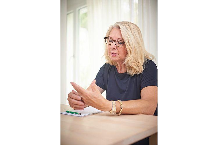 «Kinder gehören uns nicht», sagt Pasqualina Perrig-Chiello.