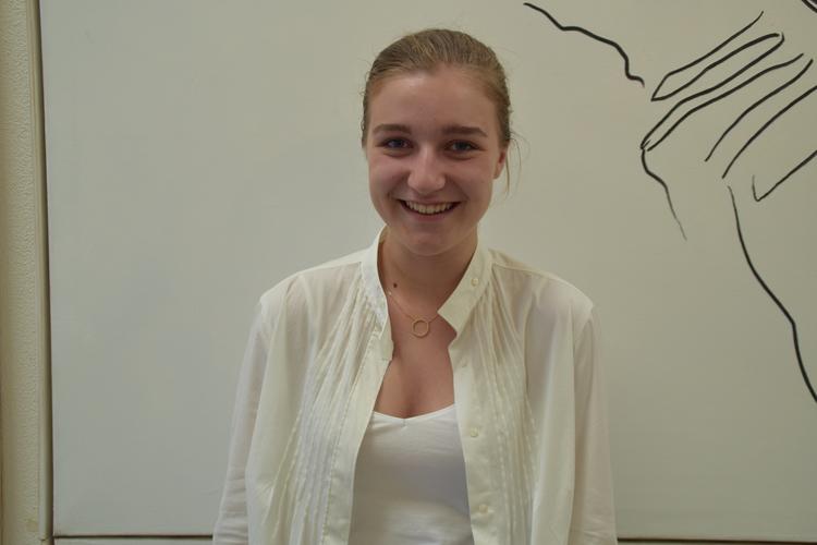Céline Walder sucht noch Teilnehmer für ihre Umfrage zur Patchworkfamilie.Foto: zVg