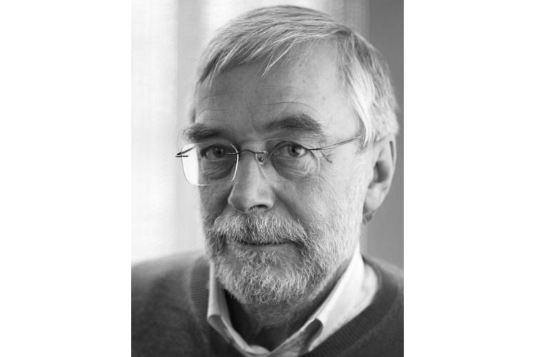 Gerald Hüther plädiert für das Recht des Kindes auf eigene Erfahrungen.