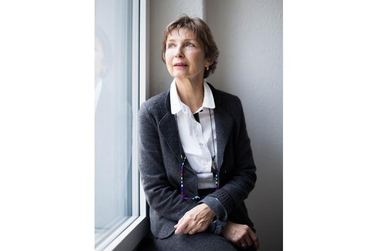 Ruth Etienne Klemm bedauert, dass sich Jugendliche durchs Gymi quälen, weil diese Schulform nicht für sie geeignet ist.