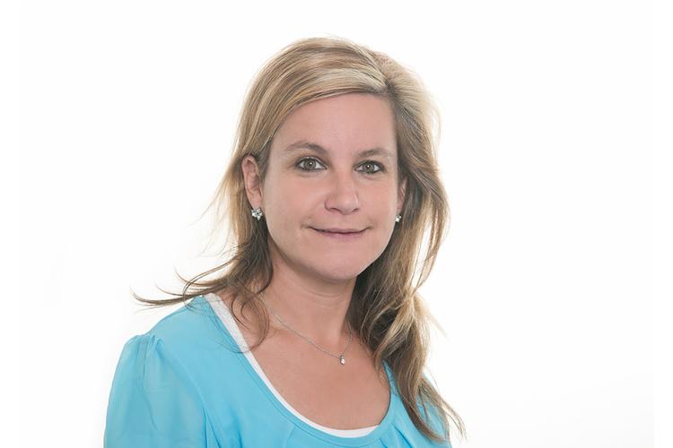 Zur Person: Vanessa Braun ist seit 16 Jahren als Logopädin tätig und leitet den Logopädischen Dienst im Bezirk Andelfingen ZH. (Bild: szv-andelfingen.ch)