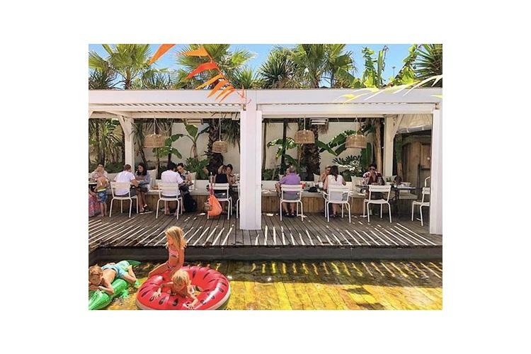 Bild: ZVG Beach House Anglet / Instagram
