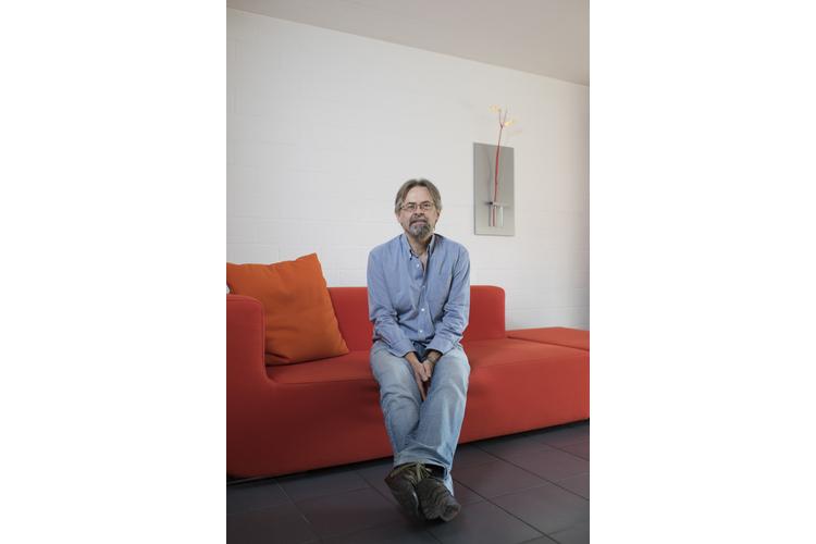 Franz Ziegler beschäftigt sich schon seit über 25 Jahren mit Kinderschutz. Er studierte Heilpädagogik und Psychologie.