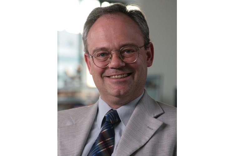 Prof. Jakob PastötterFoto: zVg