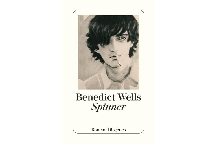 Benedict Wells: Spinner. Diogenis Verlag 2016, 320 Seiten, ca. 18 Fr.