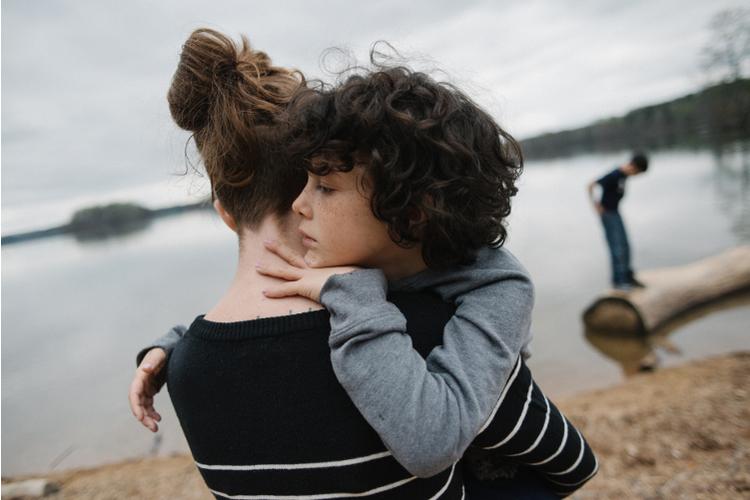 Hochsensitive Kinder stossen nur selten auf Verständnis.