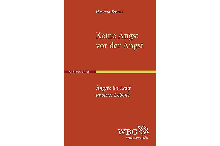 Hartmut Kasten: Keine Angst vor der Angst.Der Familienforscher Prof. Dr. Hartmut Kasten beschreibt den Umgang mit Angst mit Kindern und in der Familie. WBG Academic 2014, 184 Seiten, ca. 34 Fr.