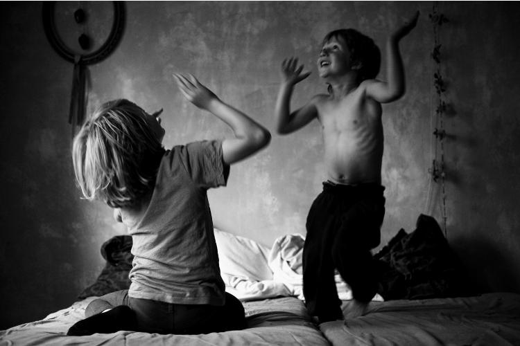 Zentral ist, dass Kinder verstehen, wie es ihren Freunden geht.