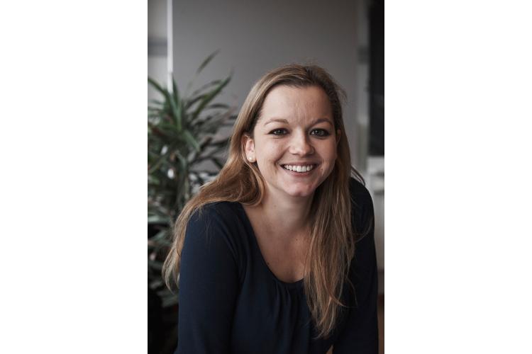 «Für die Mädchen ist Onanie ganz häufig noch ein richtiges Tabuthema.». Anna Schmid ist Medizinstudentin im letzten Semester und Präsidentin der Organisation «Achtung Liebe» Schweiz.