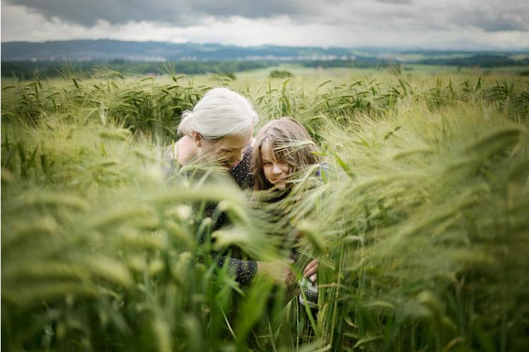 Claudia Leupold ist Mutter von sieben Kindern. Der 14-jährige Julian und seine 12-jährige Schwester Mia (im Bild) leiden am Asperger-Syndrom.