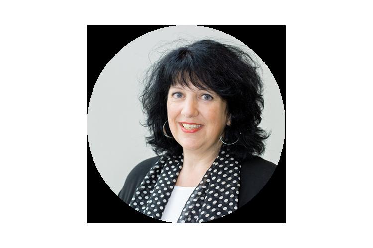 Marion Heidelberger ist Vizepräsidentin des Dachverbands Lehrerinnen und Lehrer Schweiz (LCH) und Pädagogin mit Herzblut.
