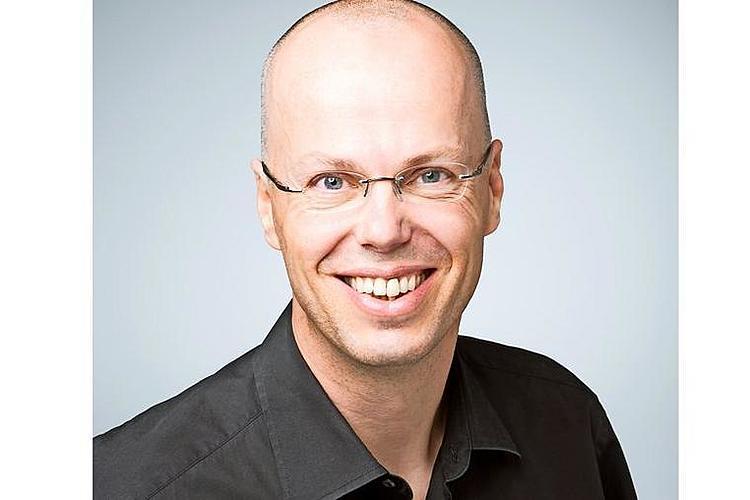 Zur Person:Ulrich Orth ist seit 2014 ausserordentlicher Professor für Entwicklungspsychologiean der Universität Bern. Seine Forschungsschwerpunkte liegen in den Bereichen Selbstwertgefühl und Persönlichkeitsentwicklung. (Bild: Oliver Oettli)