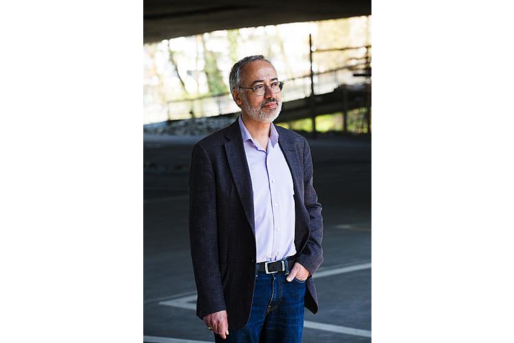 Der gelernte Primarlehrer Daniel Süss erforscht die Mediennutzung von Kindern und Jugendlichen.