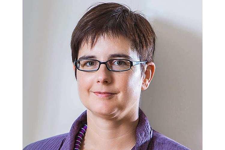 Prof. Dr. Sonja Perren (Der Vortrag fand am 4. Februar 2020 statt)