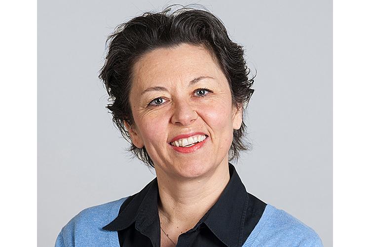 Prof. Dr. Bea Latal