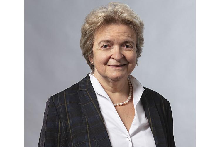Dr. Brigitte Contin-Waldvogel ist Chefärztin und Direktorin der Kinder- und Jugendpsychiatrie der Psychiatrie Baselland.