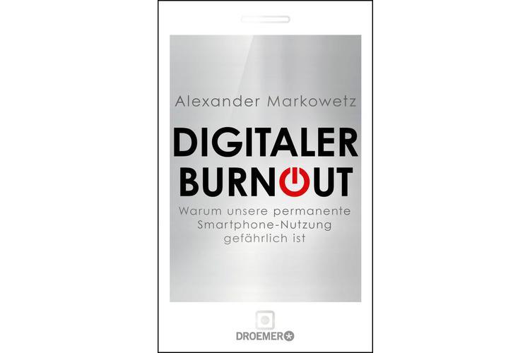 Alexander Markowetz: Digitaler Burnout. Warum unsere permanente Smartphone-Nutzung gefährlich ist.Droemer Knaur Verlag, 2015. 224 Seiten, um 25 Franken