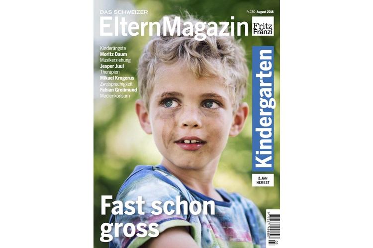 Dieser Text stammt aus dem Spezialheft Kindergarten 3 Herbst und richtet sich an Eltern von Kindergartenkinder im 2. Jahr. Bestellen Sie jetzt eine Einzelausgabe!