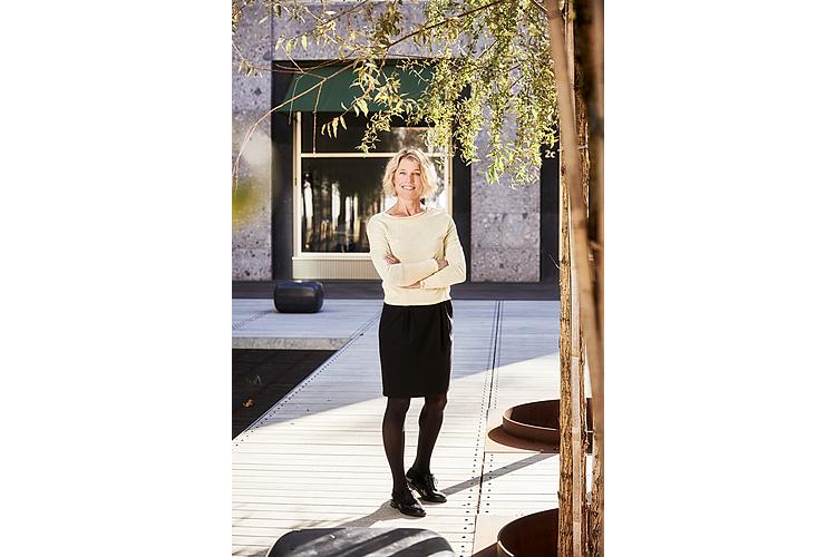 Dagmar Rösler ist Primarlehrerin in Bellach SO und Präsidentin des Dachverbandes Lehrerinnen und Lehrer Schweiz LCH.