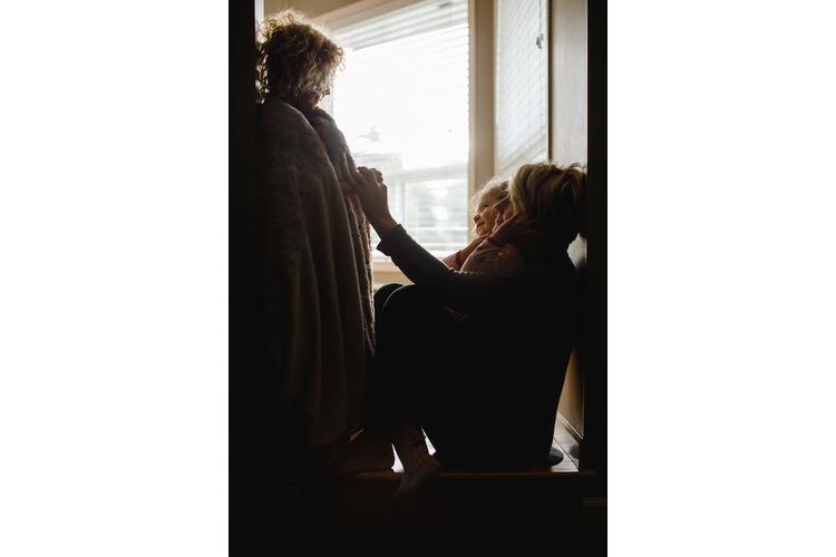 Es ist normal, dass in Familien nicht immer alles rundläuft. Wichtig ist, in all diesen Turbulenzen das Miteinander nicht zu vergessen.