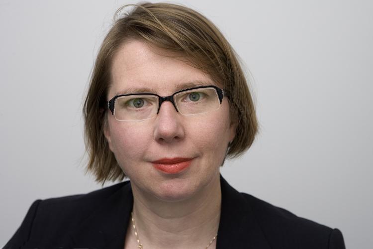 Psychologin Elsbeth Stern (1957) ist ordentliche Professorin für empirische Lehr- und Lernforschung und Vorsteherin des Instituts für Verhaltensforschung an der ETH Zürich.
