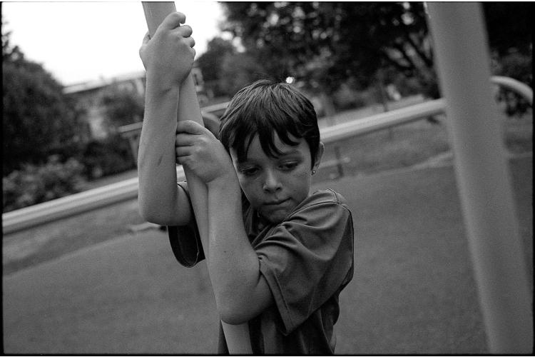 Hochsensitive Kinder sind empfindlicher als andere.