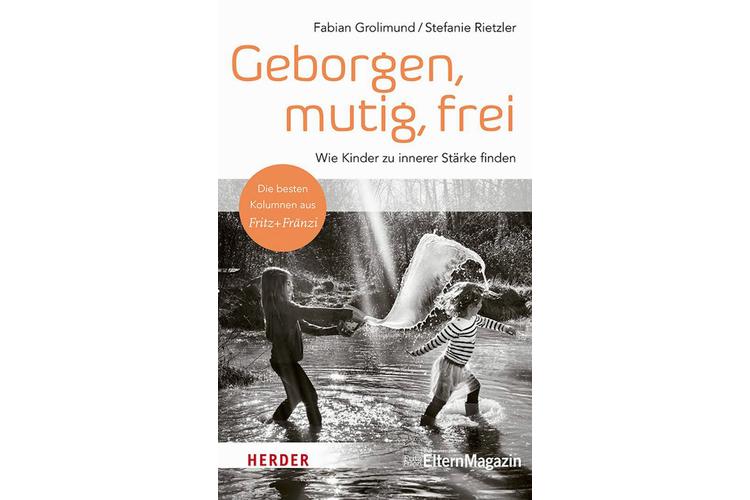 Verlag Herder, 240 Seiten, ca. 33 Fr.