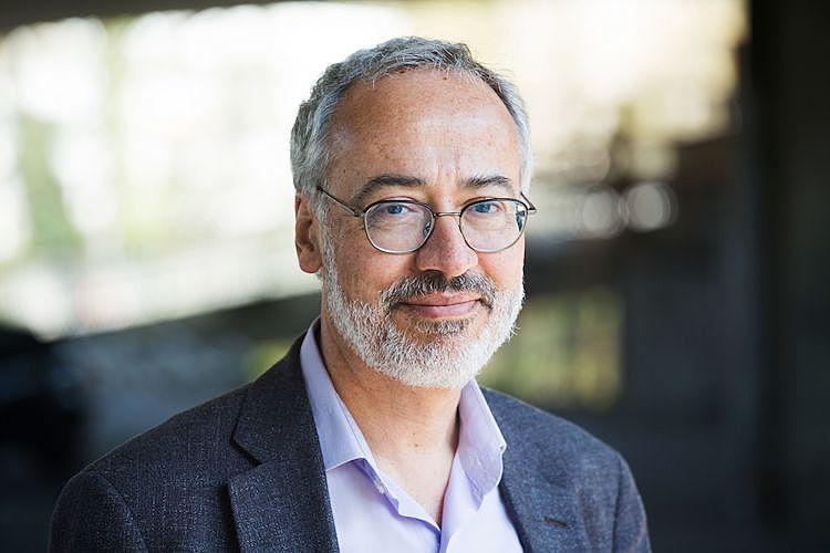 Prof. Dr. Daniel Süss (Der Vortrag fand am 1. September 2020 statt)