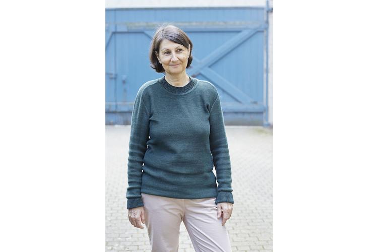 «Junge Papis möchten es anders machen als ihre eigenen Väter», Andrea Maihofer, Genderforscherin an der Uni Basel.
