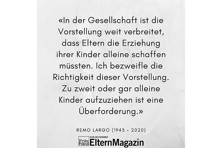 Aus: Remo H. Largo, Martin Beglinger: Schülerjahre. Wie Kinder besser lernen. Piper Verlag, GmbH München 2010, S. 231