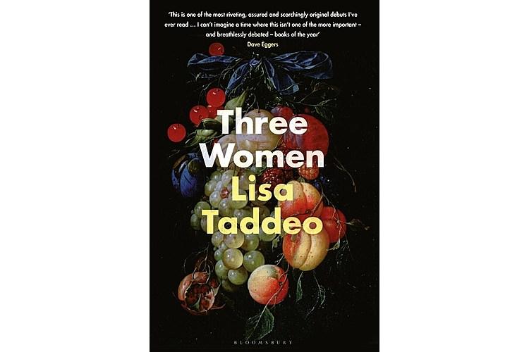 Lisa Taddeo: Three Women. Erscheint auf Deutsch im Januar 2020. Auf Englisch: Bloomsburry, 2019. 320 Seiten, ca 30 Franken