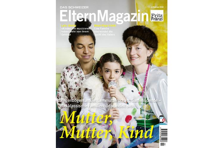Die neue Ausgabe: Ab 6. Februar am Kiosk kaufen oder online bestellen.