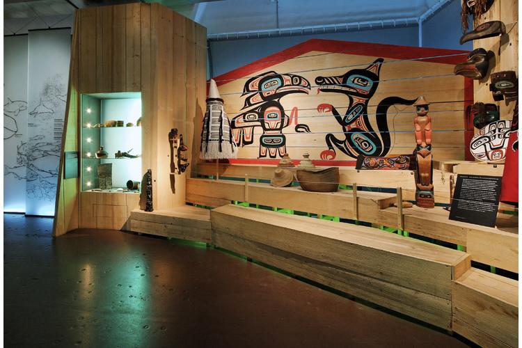 Informativ: Das Nonam in Zürich