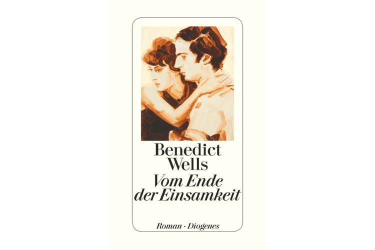 Benedict Wells: Vom Ende der Einsamkeit. Diogenes, 2016, 355 Seiten, um 32 Franken