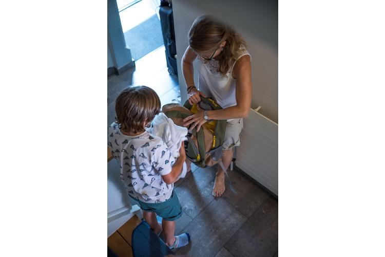 Evi Gwerder hofft, dass sie keine der Mütter sein wird, die nachts warten, bis die Teenager-Söhne nach Hause kommen.