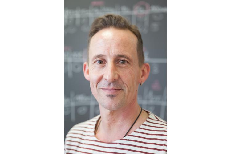 Philipp Muchenberger: «Beim Mittagessen oder in einem der Freizeitkurse erlebe ich nicht selten eine neue, mir bisher unbekannte Seite eines Kindes».