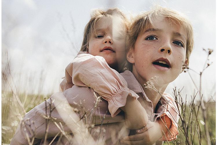 Ungeteilte Aufmerksamkeit in den frühen Lebensjahren fördert offenbar die kognitivenFähigkeiten.
