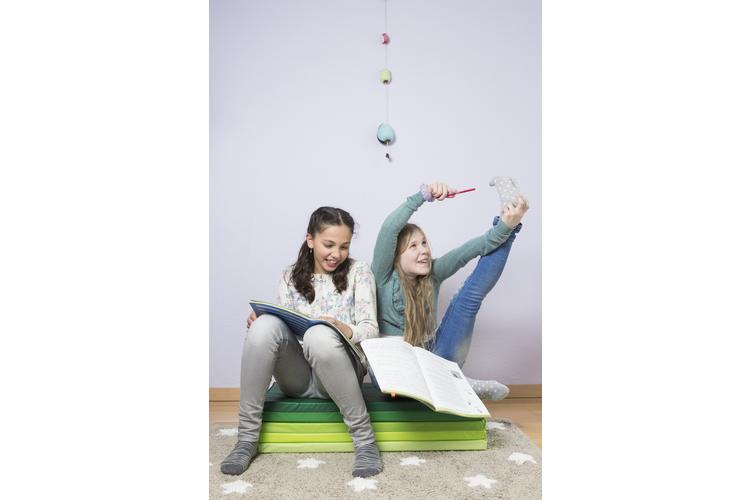 Erwachsene überschätzen die Fähigkeit der Kinder, sich zu konzentrieren. Pausen sind notwendig.