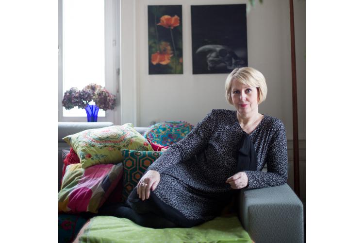 Silvia Aeschbach machte Karriere wie nur wenige Frauen im Schweizer Journalismus.