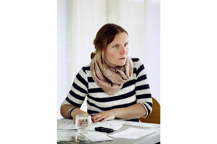 Madleina Brunner Thiam, sprach mit Evelin Hartmann, der stellvertrentenden Chefredaktorin von Fritz+Fränzi, über Geschwisterstreitigkeiten.