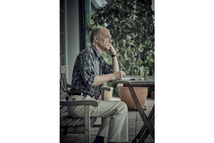 Sechs Jahre hat Remo Largo an seinem Buch «Das passende Leben» gearbeitet.