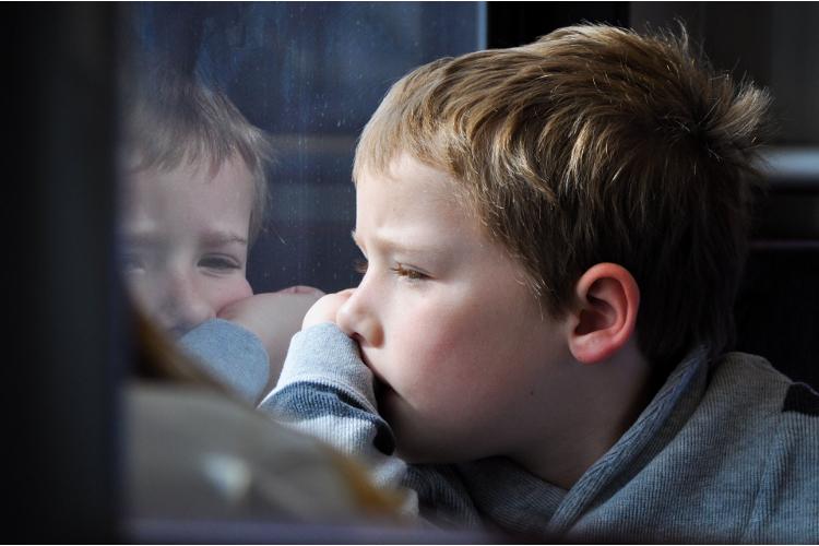 Kinder müssen vom geplanten Lebenskonzept abweichen dürfen – ohne Angst vor Konsequenzen. Bild: Alamy