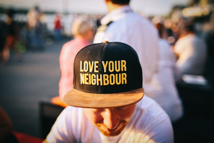 Liebe hilft natürlich immer. Bild: Pexels