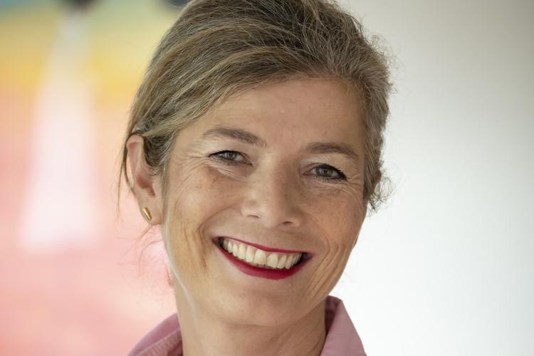 «Wir wollen der lauernden Isolation entgegenwirken»Barbara Kundert (Bild: zVg)