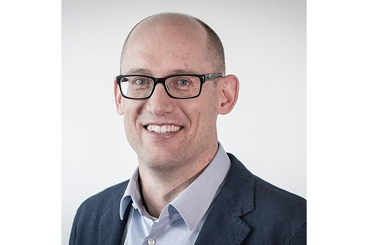 Dr. Beat Schuler, Leiter Nachwuchsförderung bei der Schweizerischen Akademie der Technischen Wissenschaften (SATW)