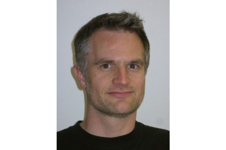 Dr. Peter Hunkeler Bild: zVg